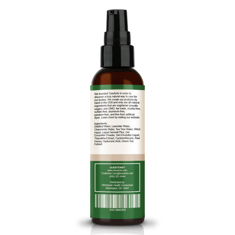 Oil-Free Advanced Skin Repair Serum - TreeActiv