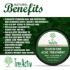 Four In One Acne Treatment Benefits TreeActiv