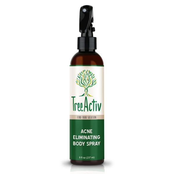 Body Acne Solution - TreeActiv