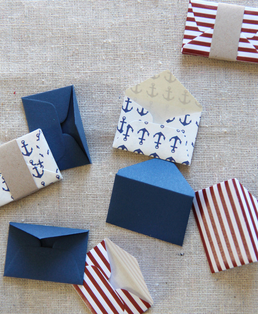 Tiny Love Notes Variety Pack - Sail Away