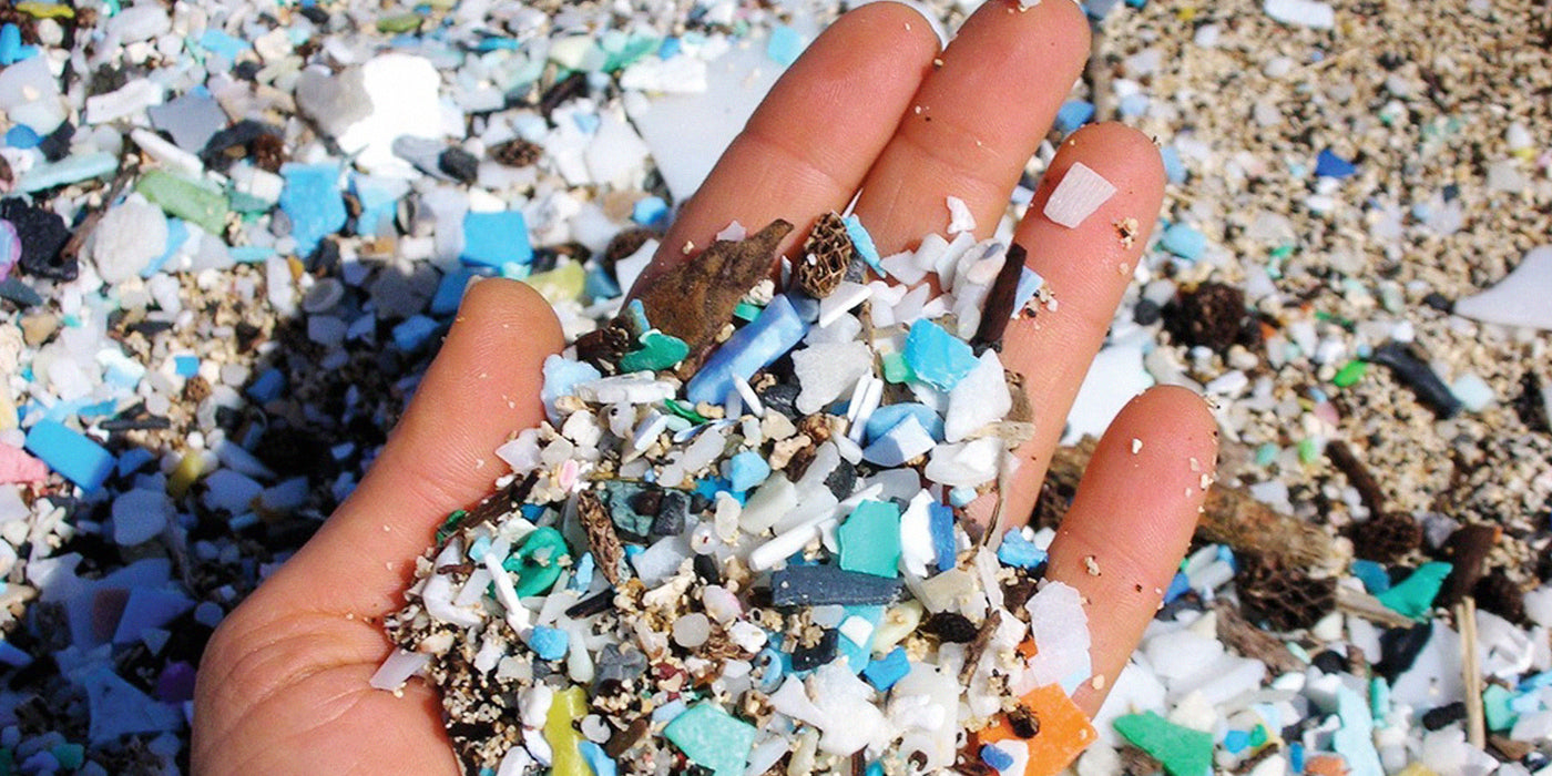 Microplastics: The Smallest Big Problem