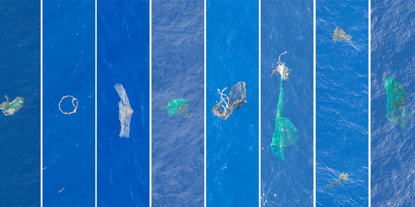How half of the Great Pacific Garbage Patch could be gone in 5 years