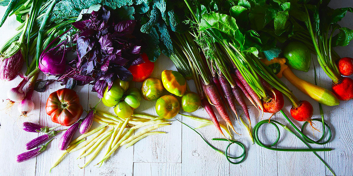 The Strengths of Seasonal Eating, And How to Get Started