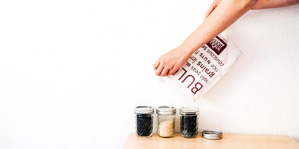 Going zero-waste will change your life...but perhaps not in the ways you thought.