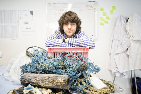 ocean cleanup, boyan slat, the ocean cleanup, ocean cleanup project, microplastics, microbeads, microbeads ban, great pacific garbage patch, garbage island, pacific garbage patch,