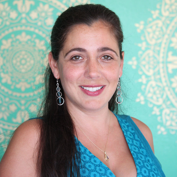 Myra Aviles - Sweet & True Sugaring Educator