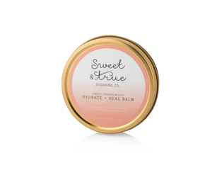 Hydrate & Heal Balm - Sugar Wax Aftercare