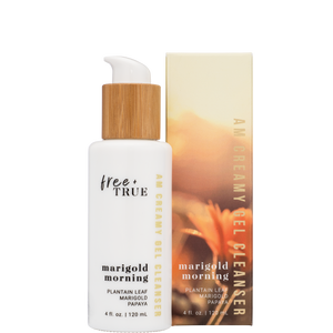 Marigold Morning - Creamy Gel Cleanser (4 fl oz)