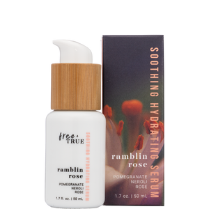 F&T - Ramblin Rose Soothing Serum (1.7oz)