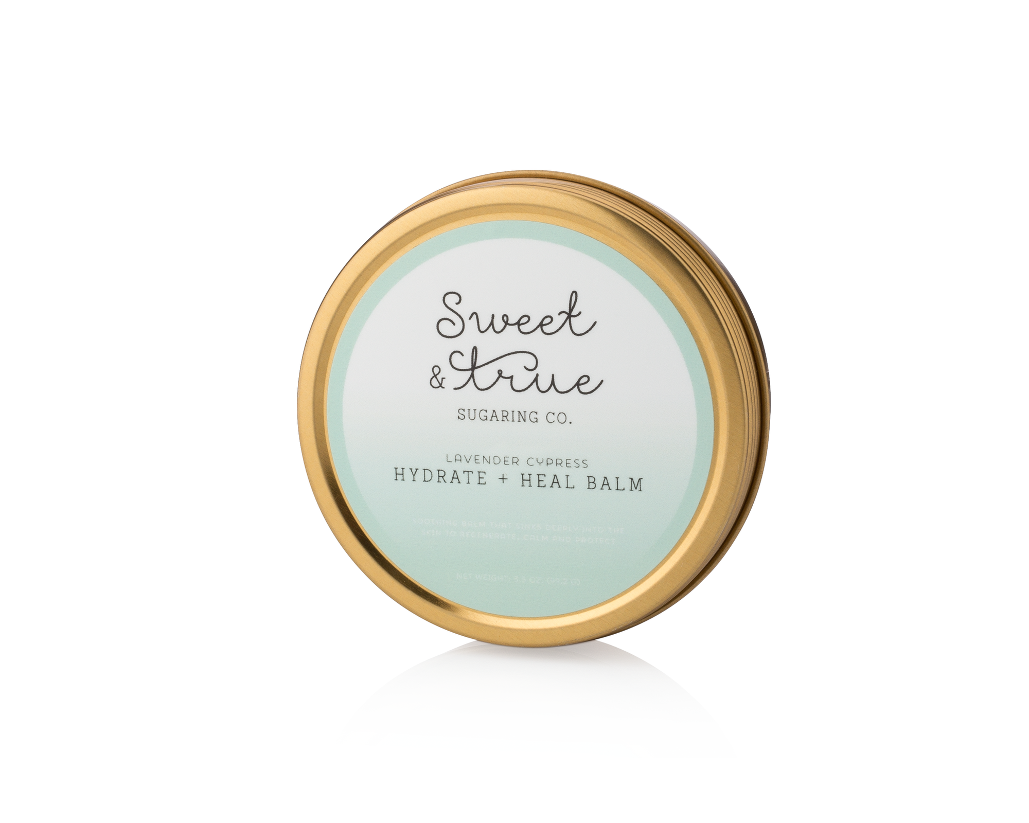 Hydrate & Heal Balm - Sugaring Aftercare
