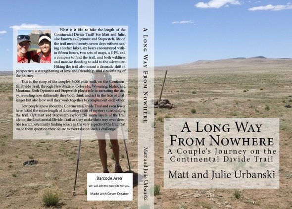 A Long Way from Nowhere by Matt and Julie Urbanski