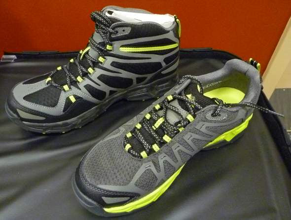 Montrail Shoes