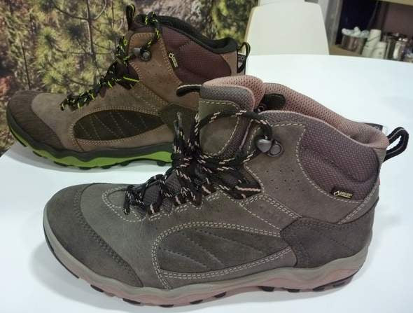 Ecco Ulterra Light Hiker