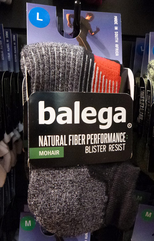 Balega Blister Resist
