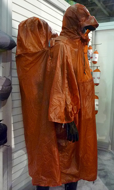 Exped Poncho