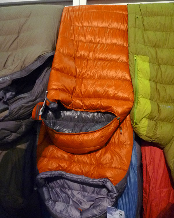 Exped Bags