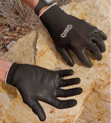 Ultralight Bushwhacking Gloves