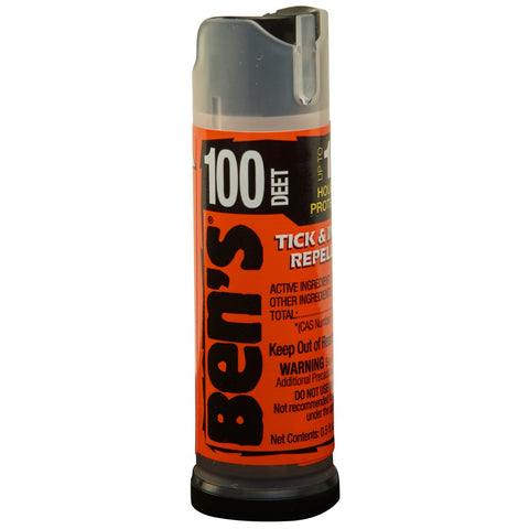 Ben's 100 Deet Mini Spray