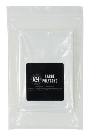 Polycryo (Tent Footprint) Ground Cloths