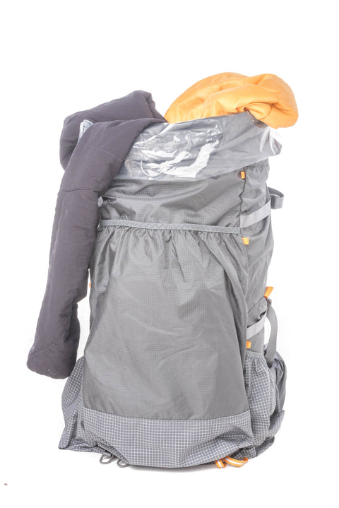 Clear Waterproof Pack Liners