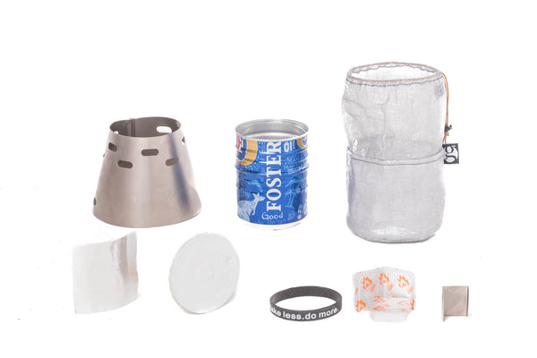 GVP Ultralight Stove System