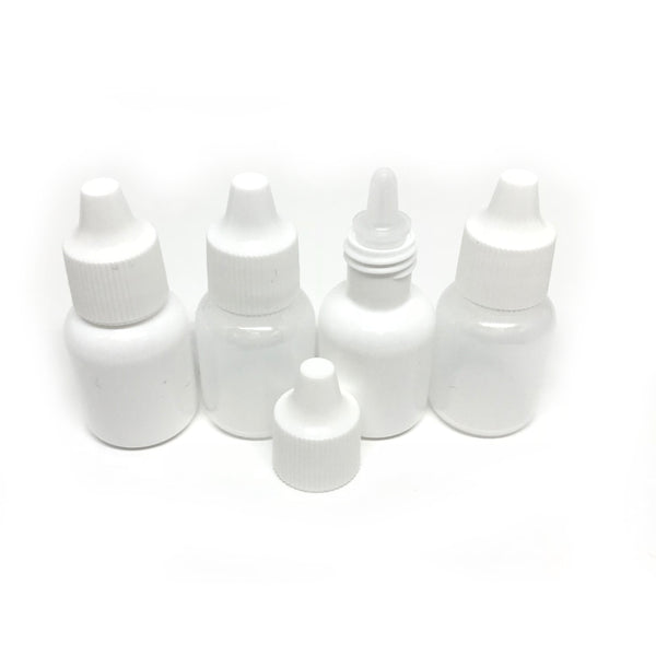 Mini Dropper Bottle Set (4 Pack)