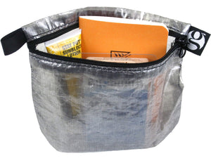 Cuben Q-Storage Sacks