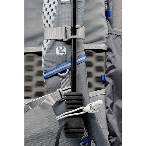 Handsfree Umbrella Clamp