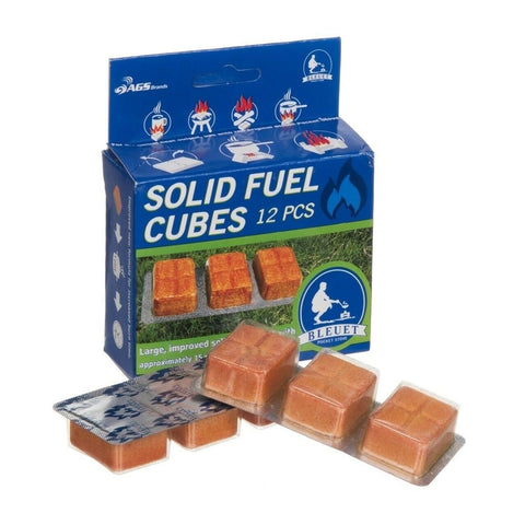 Fuel Tablets (12 Pack)