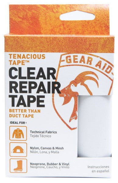 Tenacious Repair Tape - Gossamer Gear