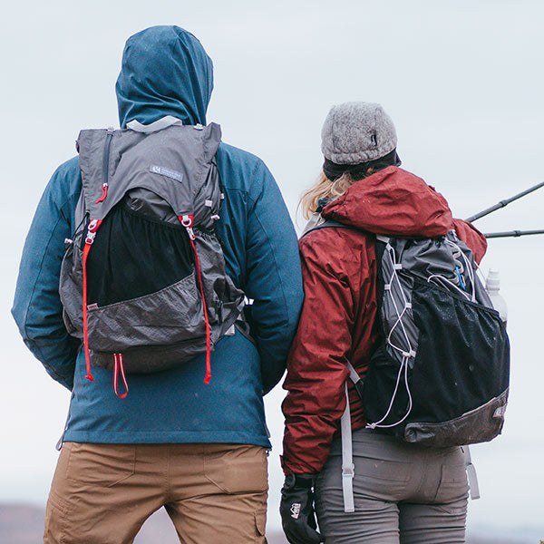 Our Crew Based in Austin, Texas, our mission is to improve your experience with backpacking with the best ultralight products.