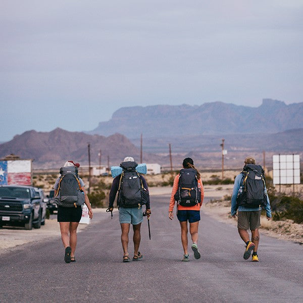 Which backpack is right for you? Let us help you select the best pack for you and your trip.