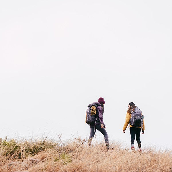 Our Blog We tell you all the best places to hike, what to have in your pack, tips to make it through, and more.