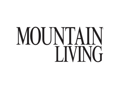Mountain Dandy Showroom Featured in Mountain Living
