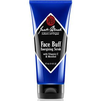 Face Buff Exfoliating Scrub