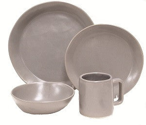 Slim Dinnerware