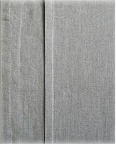 Cimino Sheet Set - Ash Grey Chambray