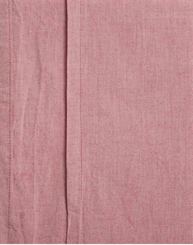 Cimino Sheet Set - Chili Chambray