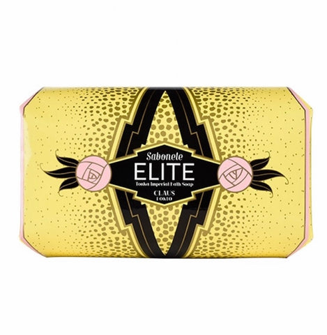 Claus Porto Bar Soap - Elite