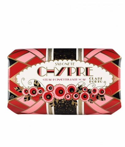 Claus Porto Bar Soap - Chypre