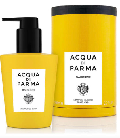 Acqua di Parma - Barbiere Beard Wash