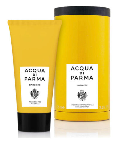 Acqua di Parma - Barbiere Clay Face Mask