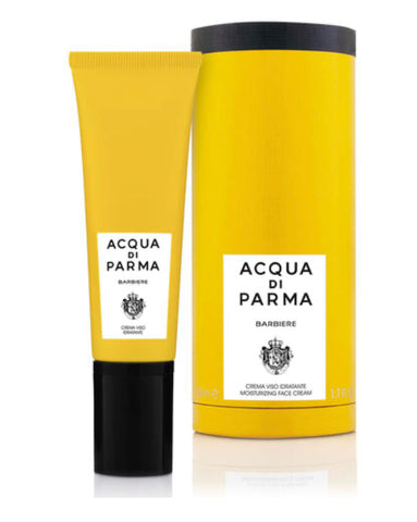 Acqua di Parma - Barbiere Moisturizing Face Cream