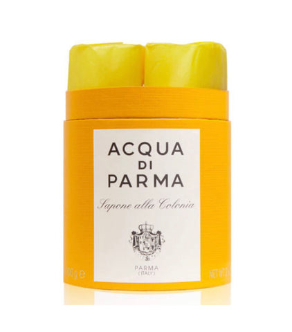 Acqua di Parma - Perfumed Soap Set