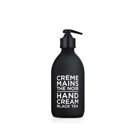 Liquid Marseille Hand Cream - Black Tea