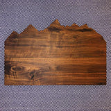 Teton Cutting Board