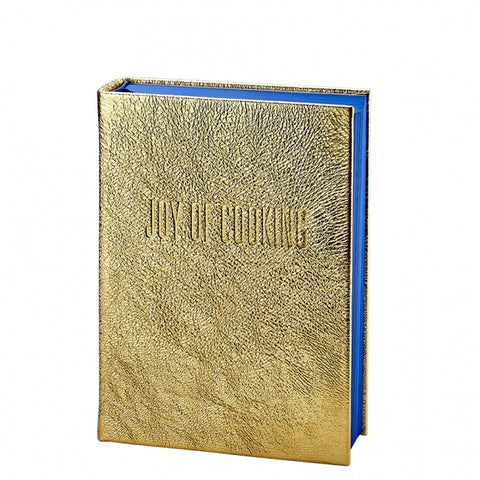 Joy of Cooking - Gold Leather Edition