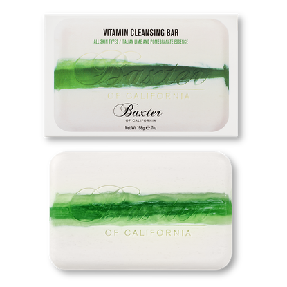 Vitamin Cleansing Bar