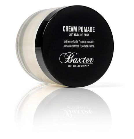 Cream Hair Pomade
