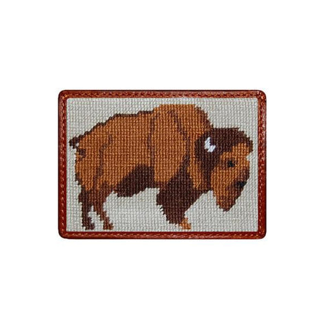 Buffalo Card Wallet
